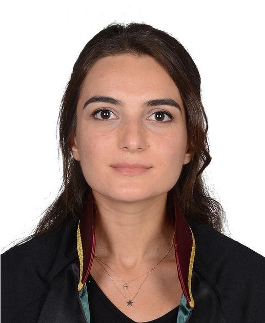 Picture of Av. Senem ŞEN