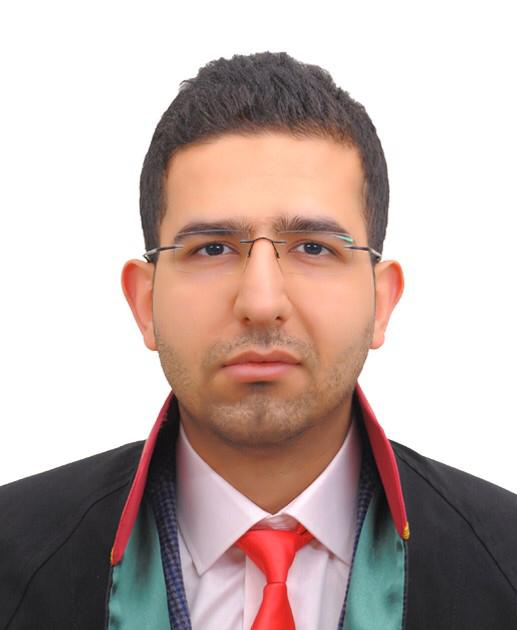 Picture of M. Şamil Gürcü